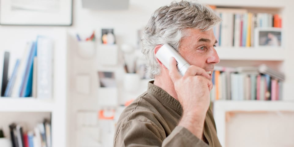 Keep nuisance calls at bay – Which? reveals new Best Buy cordless phones