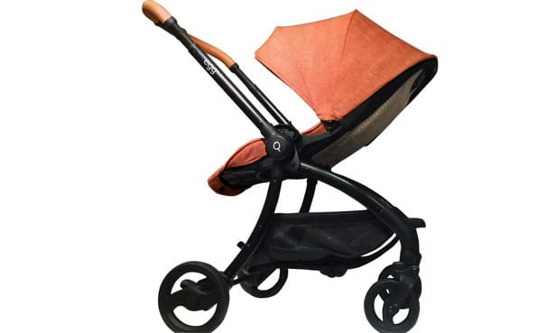Five Pushchairs To Look Out For In 2017 Which News