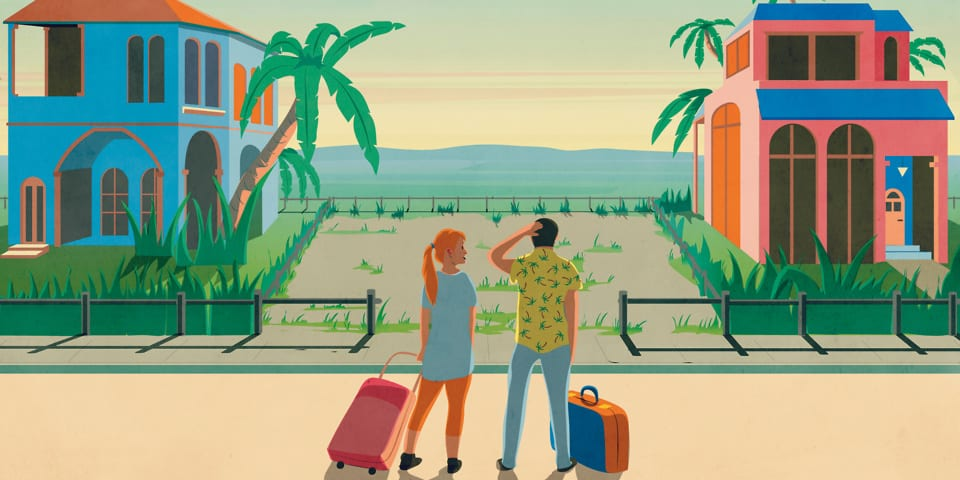 Fraud risk for holidaymakers on Airbnb and Holiday Lettings?