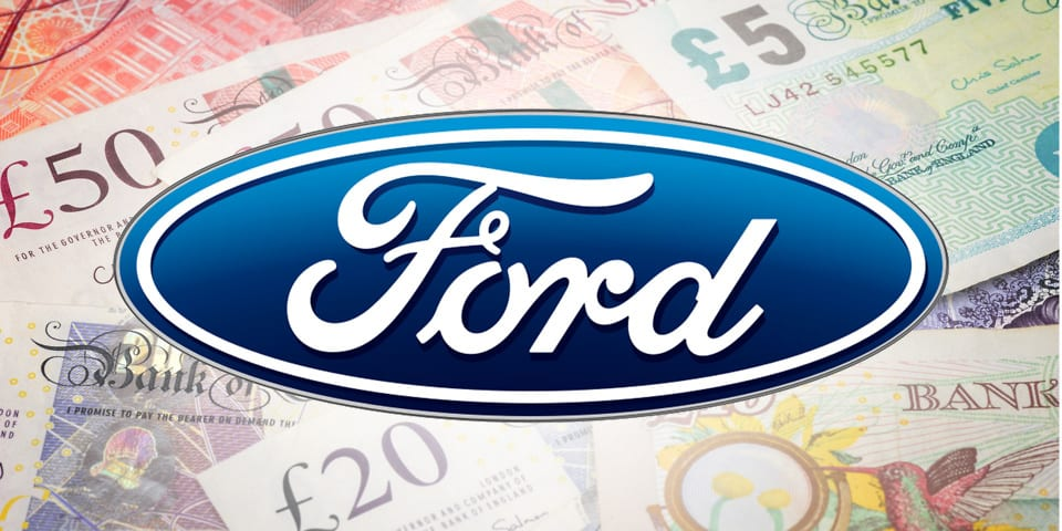 Can Ford Money drive up savings rates?