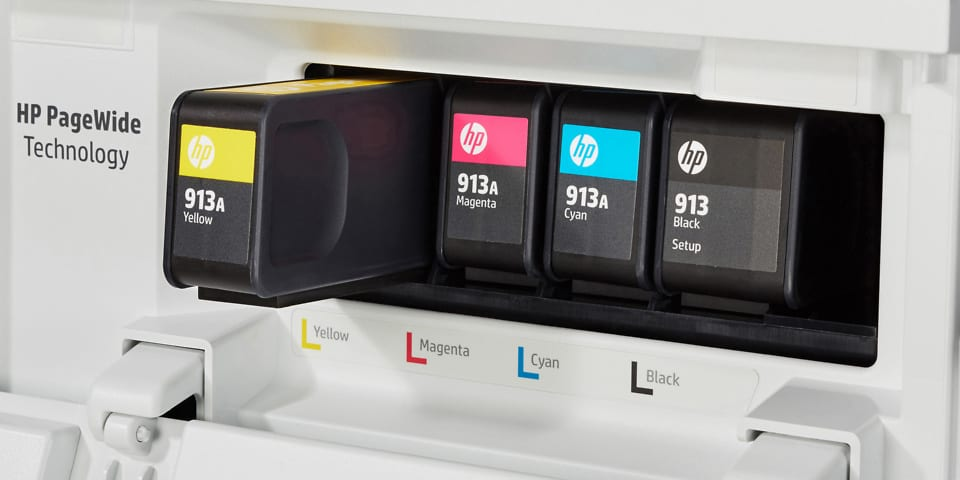 Which? printer tests reveal 4000% ink waste