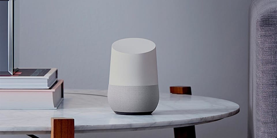 Google Home is out today but can it beat the Amazon Echo?
