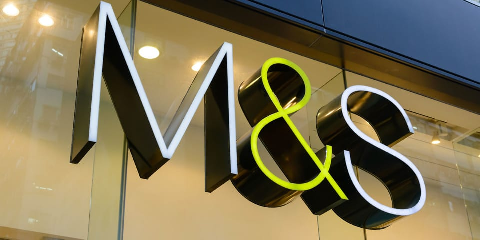 M&S relaunches cheapest loan rate – but it comes with a catch