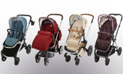 Best and worst pushchairs: new Which? reviews