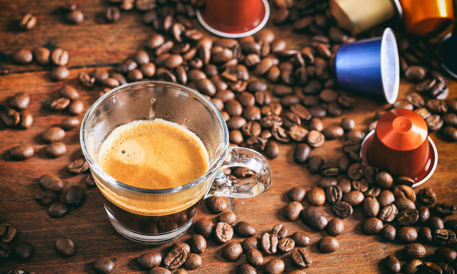 nespresso corporate background essay Read this essay on backgrounder come browse our large digital warehouse of free sample essays get the knowledge you need in order to pass your classes and more.
