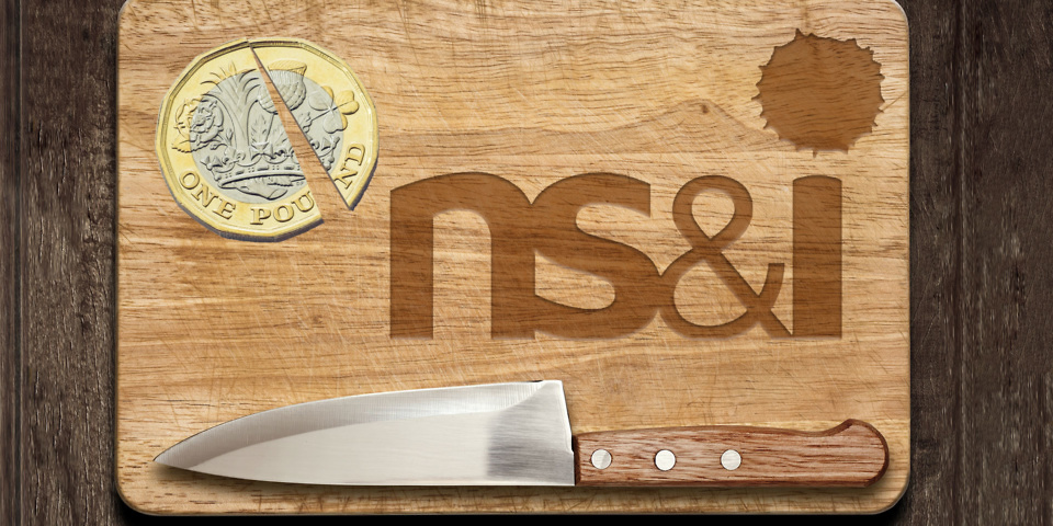 Ns&i boosts premium bond prize fund and raises savings rates.