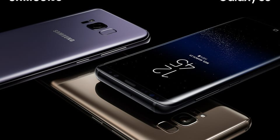 Samsung Galaxy S8: the results are in