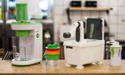 Which? reveals top spiralizer picks for 2017