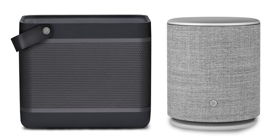 Which? reviews the latest B&O Beoplay M5 and Beolit 17 wireless speakers