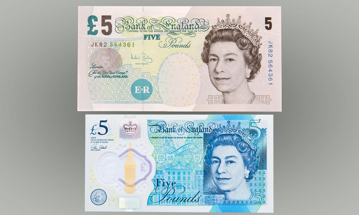 New Money Design Uk