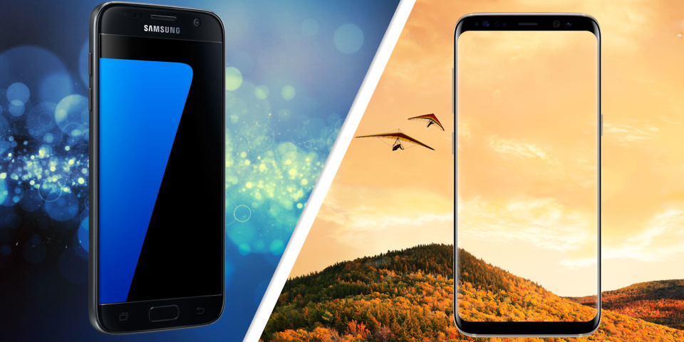 Samsung winding down support for Galaxy S7: here are three great-value upgrades