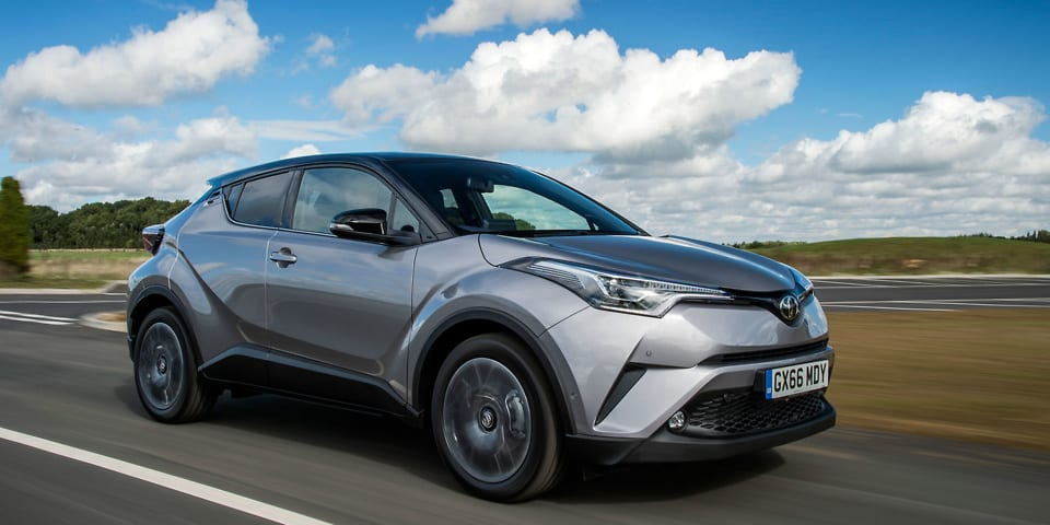 Has Which Discovered Its Best Scoring Hybrid Car Which News
