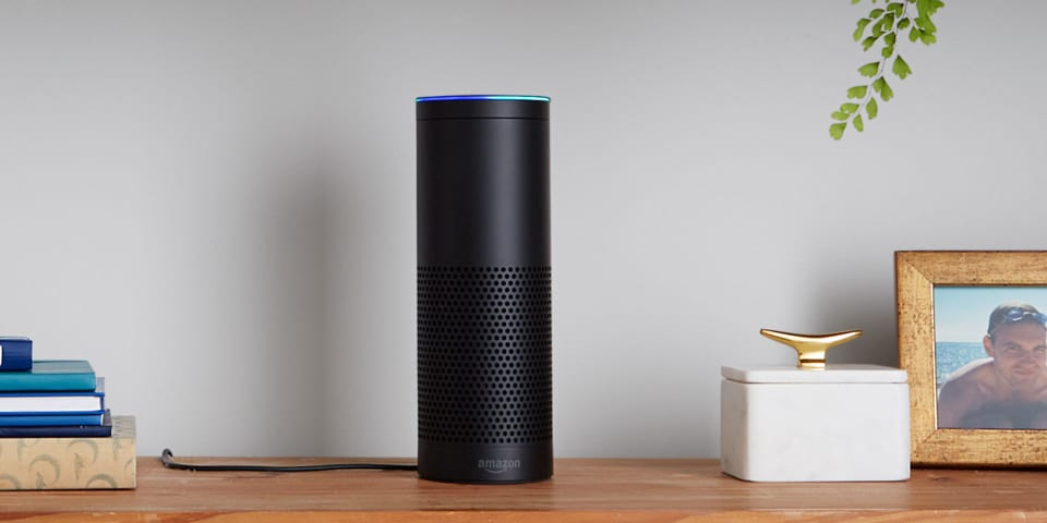 Six Amazon Echo 'skills' to get the most from Alexa