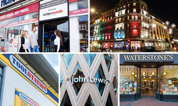 Best shops