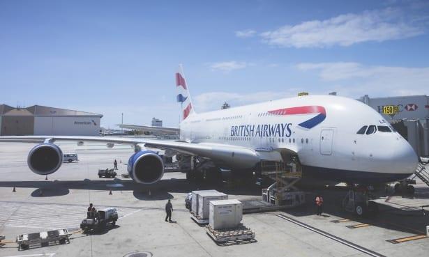 British Airways issued with £20m data breach fine – but victims won't get compensation