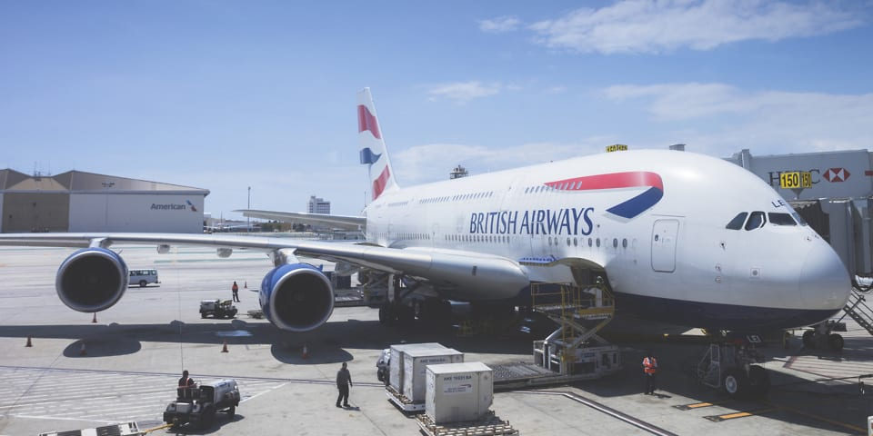 Thousands face British Airways delays and cancellations