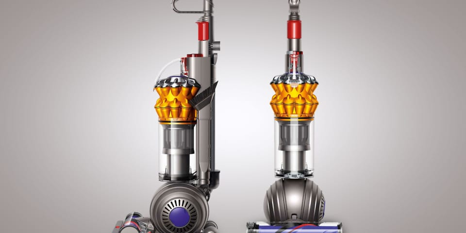 Dyson wins appeal over vacuum cleaners energy label