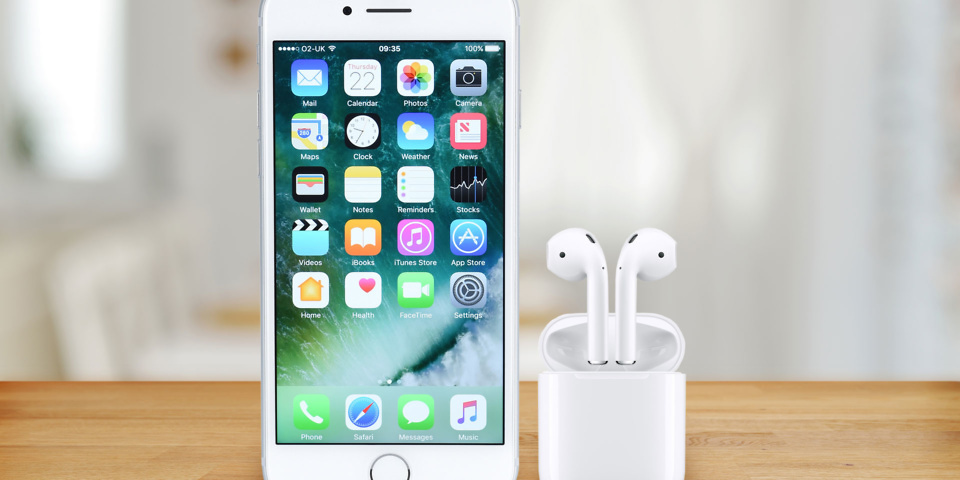 best service 8f6c1 14834 Free Airpods with the iPhone 8? – Which? News