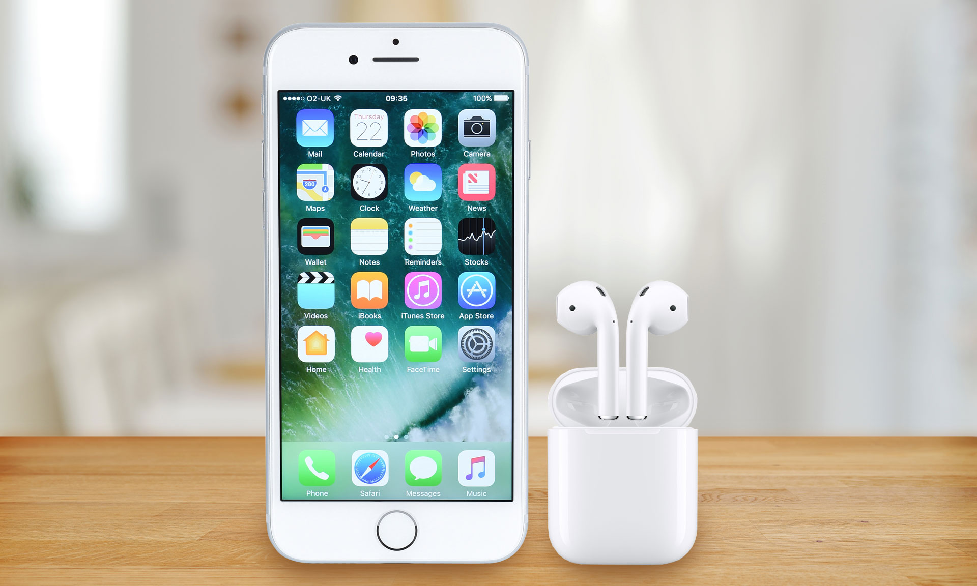 best service bbd30 c10cd Free Airpods with the iPhone 8? – Which? News