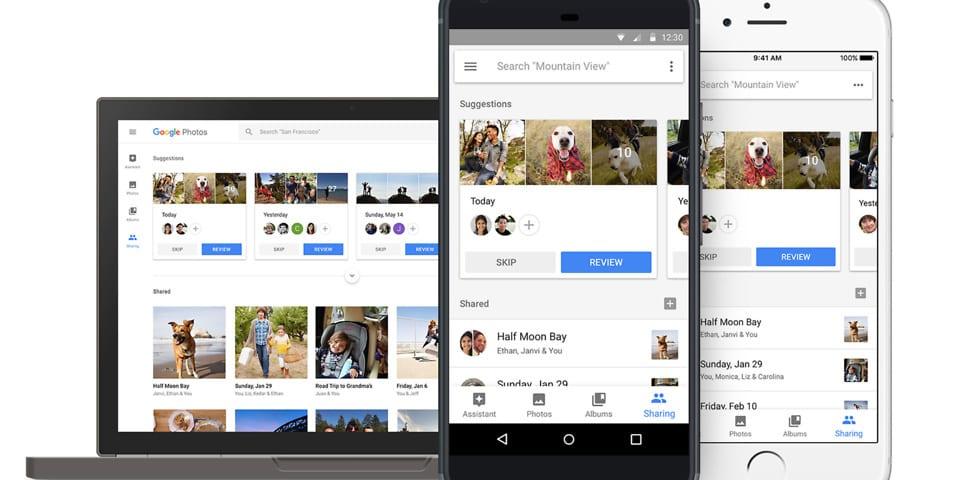 Google Photos update will make sharing memories easier