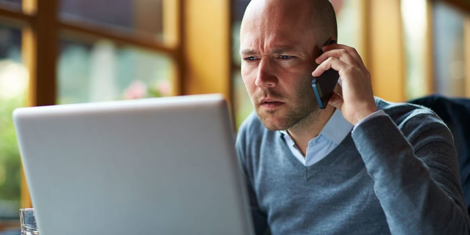 Watch out for online marketplace scams