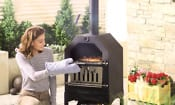 Aldi Gardenline Pizza Oven