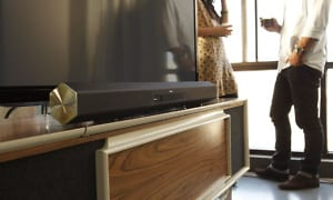 Five ways to get the most from your sound bar this Christmas