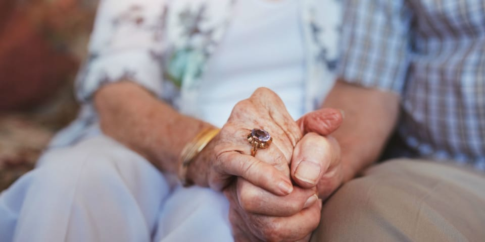 Exclusive: grieving relatives paying for care weeks after death