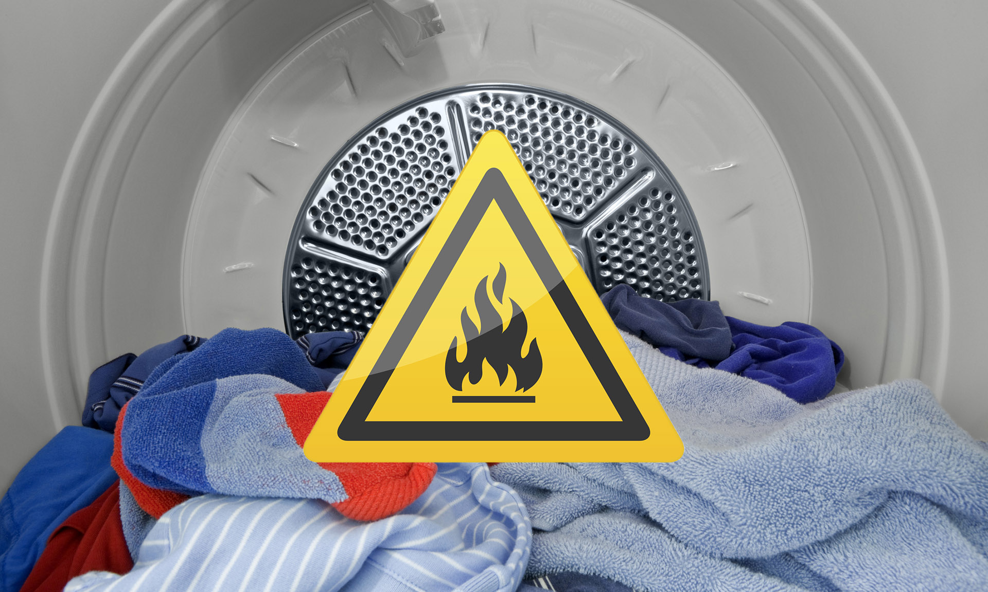 Dryer Safety Matters