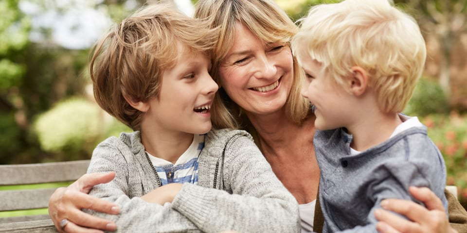 Ask an expert: 'I want to start a pension for my grandson – what are my options?'