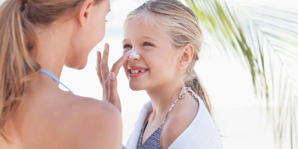 Big-brand sun cream fails Which? tests