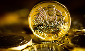 Billionth new £1 coin struck by Royal Mint, as deadline looms for the old round pound