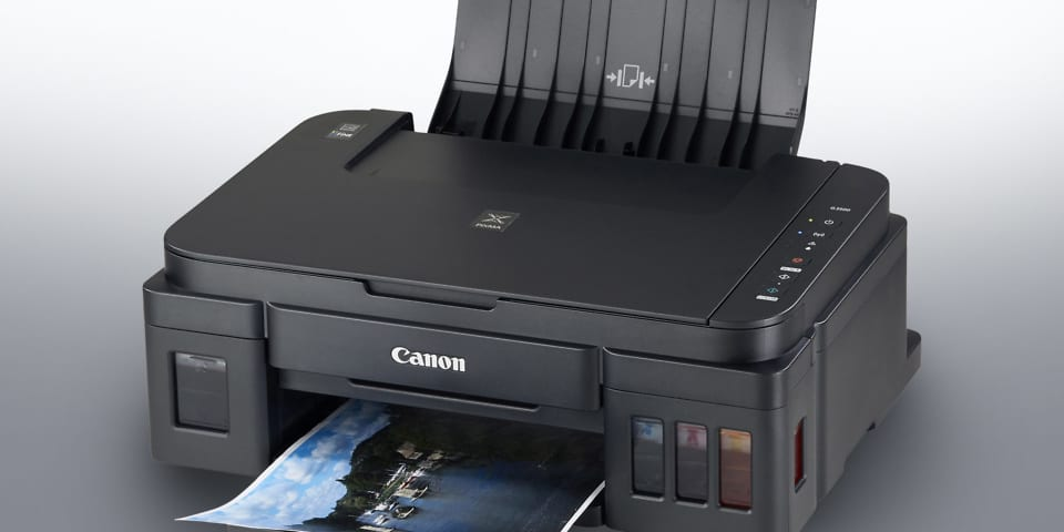 Are refillable ink tank printers good value?