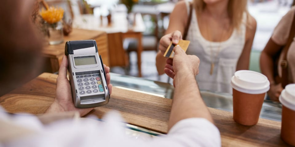 Contactless card fraud soars: are they safe to use?