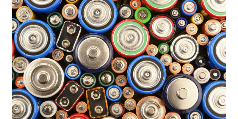 Long-lasting batteries to power your Amazon Prime day gadgets
