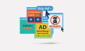 Google Chrome to start blocking intrusive ads