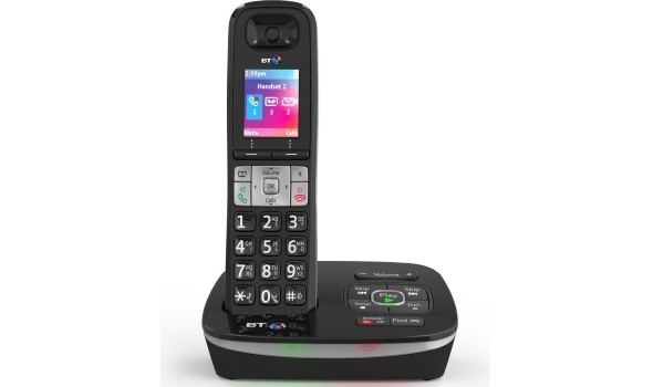 e8dfbb8ee65 BT 8500 – a cordless phone with advanced call-blocking options ...