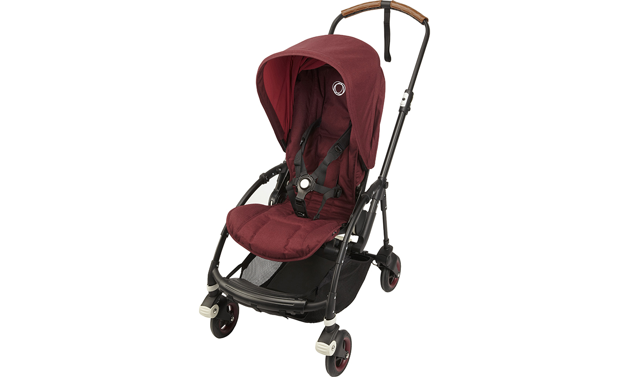 Bugaboo Bee 5 pushchair Which? pushchair review