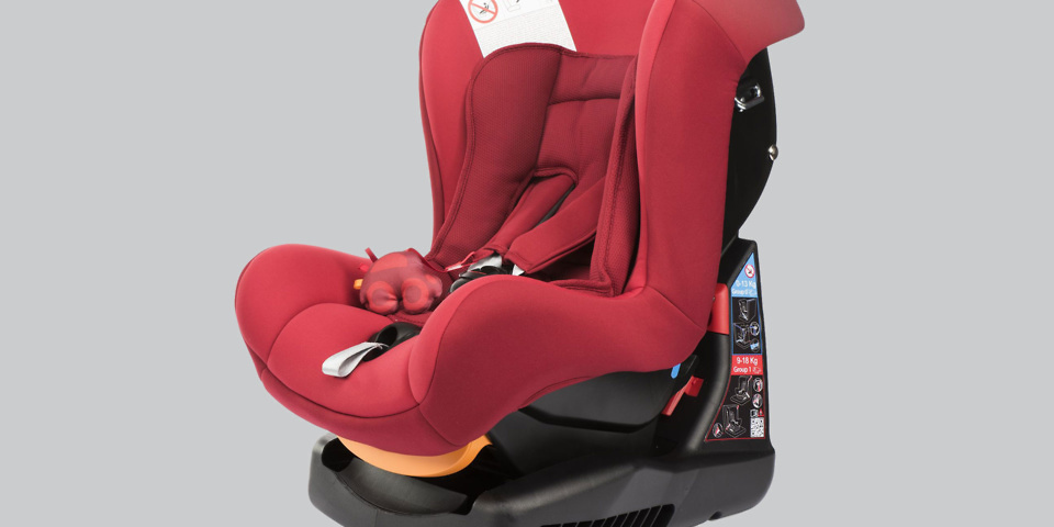 Chicco Car Seat Recall