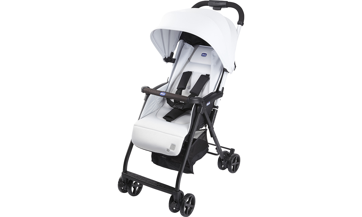 Chicco OhLaLa pushchair review stroller