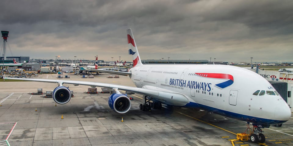 Which? tells British Airways to pay up on compensation