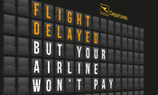 Flight compensation and the airlines that won't pay