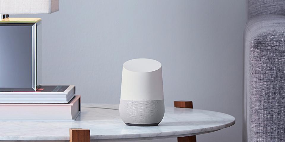 Google Home verdict: better than the Amazon Echo?