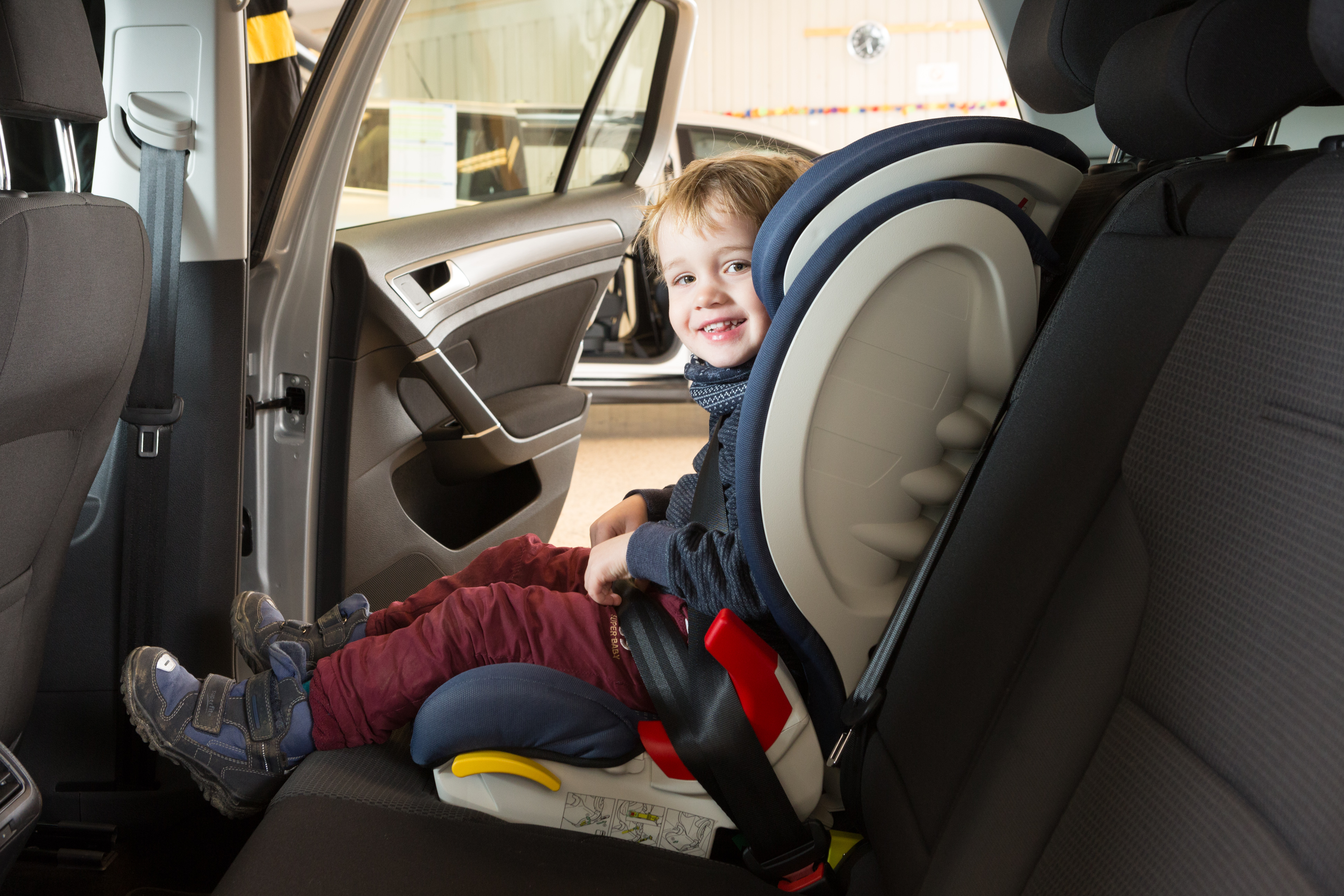 which? reveals latest best buy car seats – which? news
