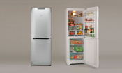 Hotpoint FF175B fridge freezer