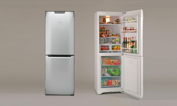 Hotpoint FF175B fridge freezer