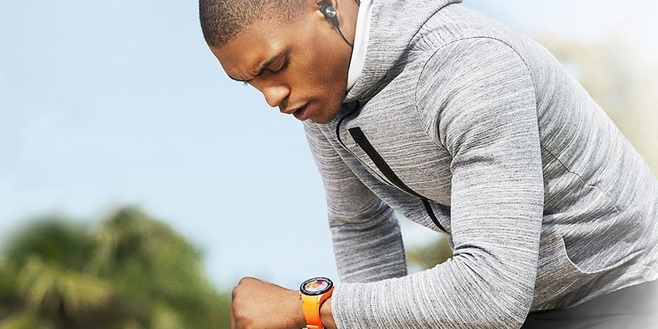 First look review: Huawei Watch 2 Sport is crammed with handy fitness tech