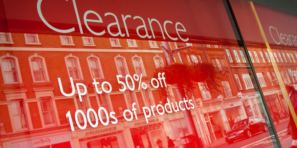 The best tech deals in the John Lewis clearance sale