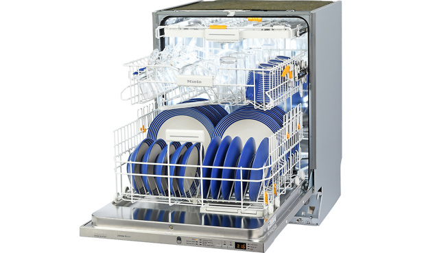 Miele G6060SCVi dishwasher