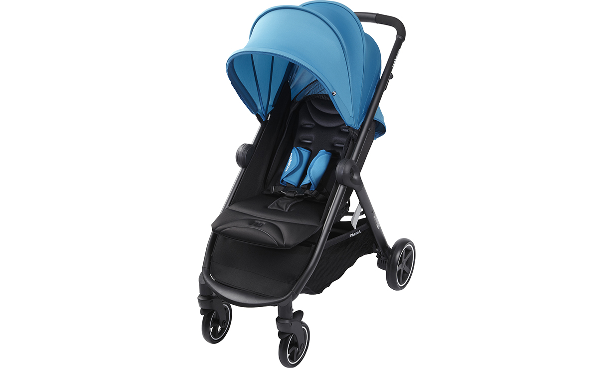 Mothercare Amble pushchair review